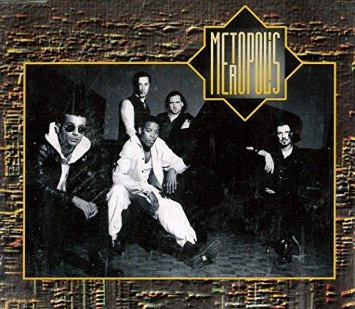 Image 1: Metropolis, My dedication