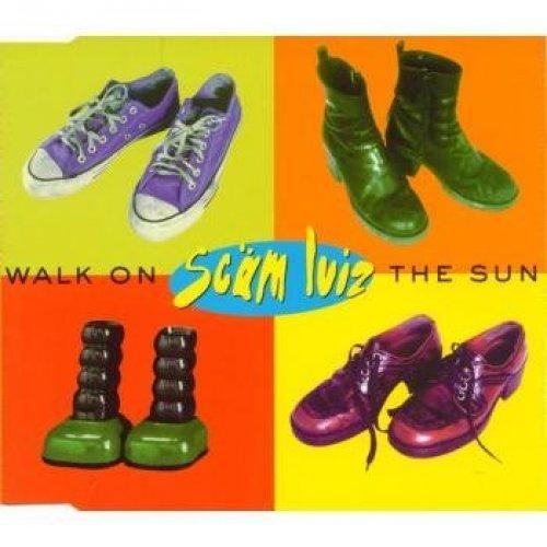 Bild 1: Scäm Luiz, Walk on the sun