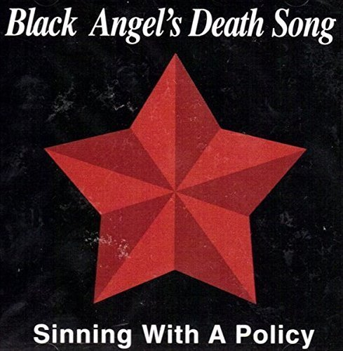 Bild 1: Black Angel's Death Song, Sinning with policy (1992)