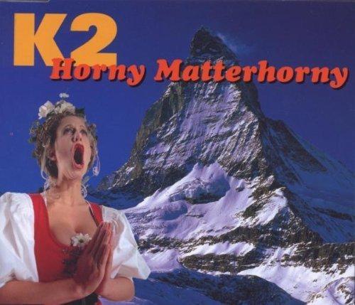 Bild 1: K 2, Horny Matterhorny (2000)