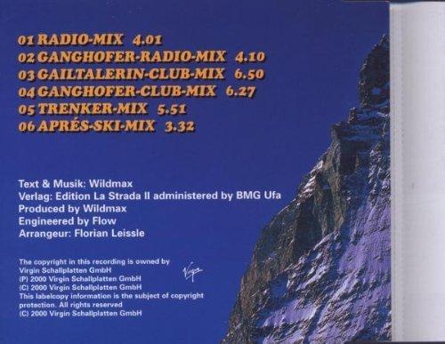 Bild 2: K 2, Horny Matterhorny (2000)