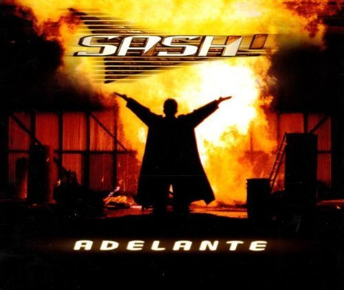 Фото 1: Sash!, Adelante (1999)