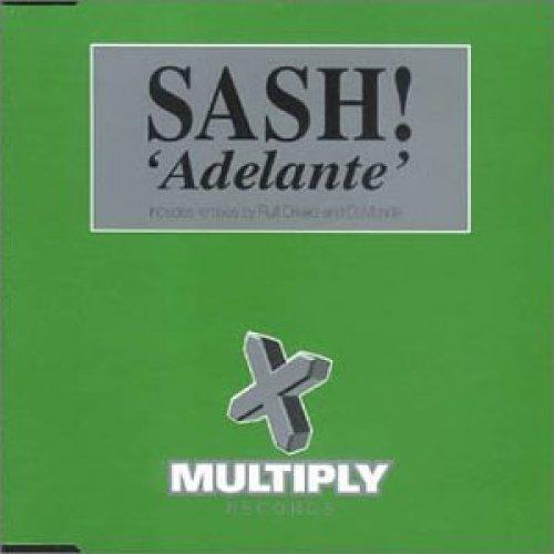 Фото 3: Sash!, Adelante (1999)