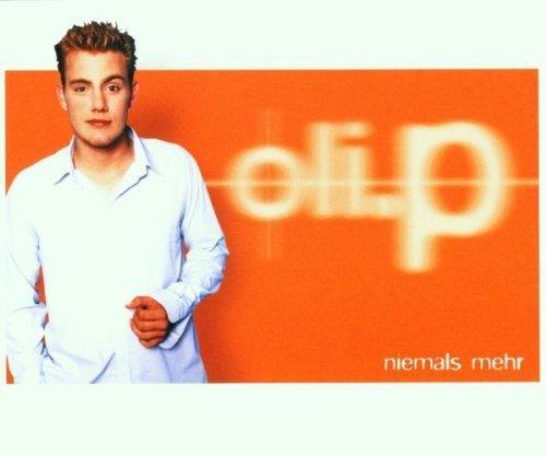 Bild 1: Oli. P, Niemals mehr (2000)