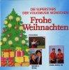 Frohe Weihnacht, Wildecker Herzbuben, Stefan Mross, Freddy Quinn, Johnny Hill, Heino..
