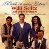 Willi Seitz, Musik ist mein Leben (1994, & seine Freunde)