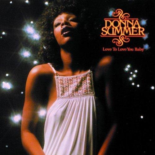 Bild 1: Donna Summer, Love to love you baby (1975)