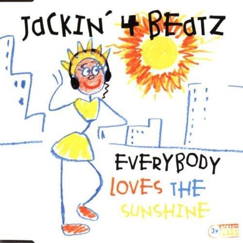 Bild 1: Jackin' 4 Beatz, Everybody loves the sunshine