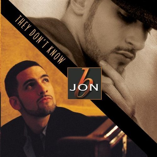 Bild 1: Jon B., They don't know (1998)