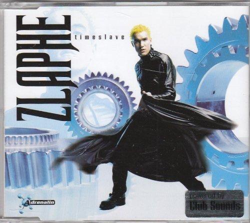 Bild 1: Zlaphe, Timeslave (1998)