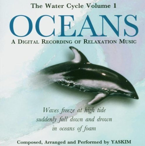 Bild 1: Yaskim, Oceans-The water cycle 1 (1997)