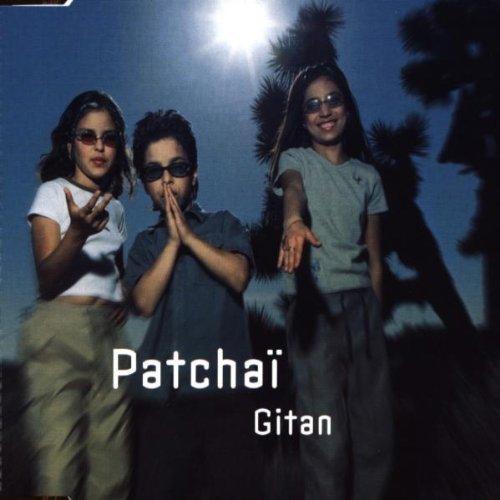Bild 1: Patchaï, Gitan (1999)