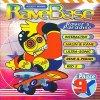 Rave Base 9 (1997), Space Frog, Vertigo, Energy 52, Celvin Rotane, Members of Mayday, Dj Crack..