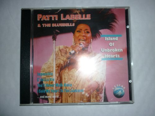 Bild 1: Patti La Belle, Island of unbroken hearts (& The Bluebells)