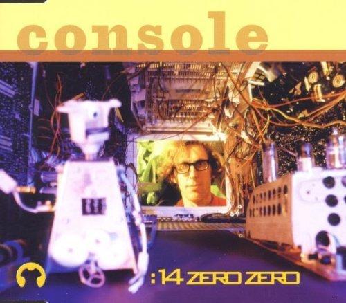 Bild 1: Console, 14 zero zero (1999)