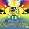 Super Dance Megamix 5 (#zyx8071), J.K., Cappella, House Pimps, Tom Wilson..