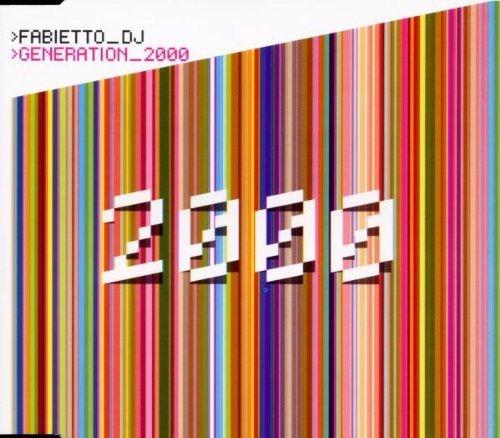 Bild 1: Fabietto_DJ, Generation_2000