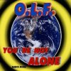 O.L.F., You're not alone-Dance Mixes (#zyx/sft0133)