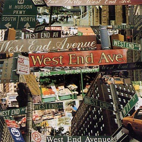 Bild 1: West End Avenue 3 (R. Hoch), Same (1992)