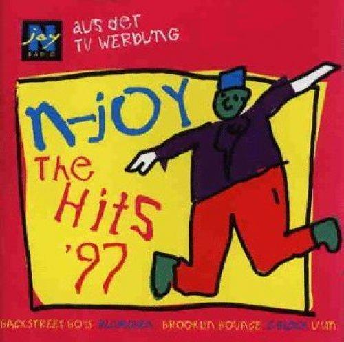 Bild 1: N-Joy the Hits '97, BBE, Sequential One, Vertigo, C-Block, Trey D..