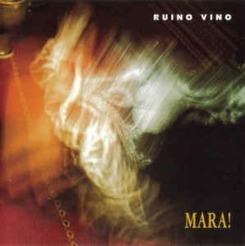 Bild 1: Mara!, Ruino vino (1996)