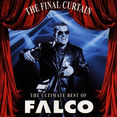Bild 1: Falco, Final curtain-The ultimate best of (1999)