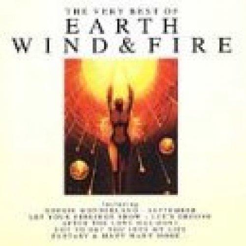 Bild 1: Earth Wind & Fire, Very best of (18 tracks, 1992)