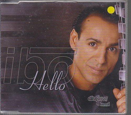 Bild 1: Ibo, Hello (2000)