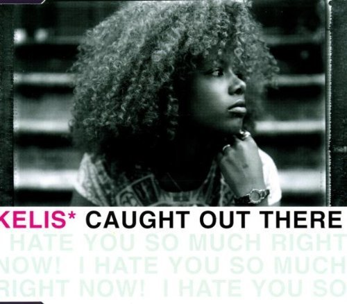 Bild 1: Kelis, Caught out there (1999)