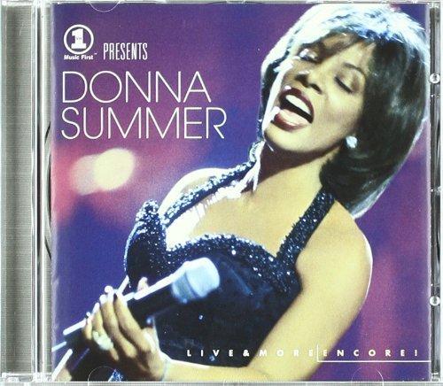 Bild 3: Donna Summer, VH-1 presents Live & more encore! (1999)