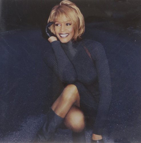Bild 1: Whitney Houston, My love is your love (1998)