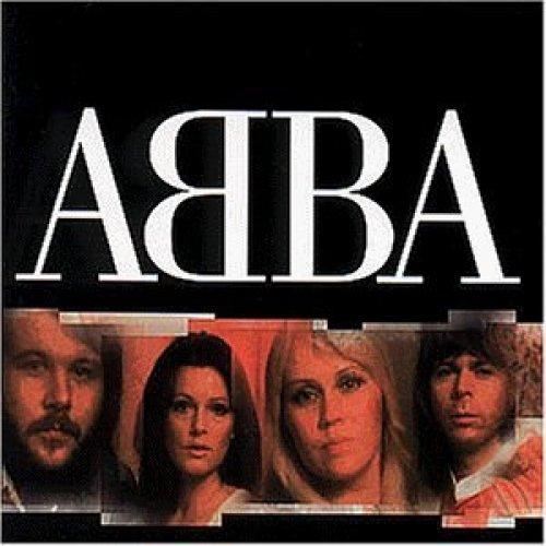Bild 1: Abba, Master series (compilation, 18 tracks, 1996/98)