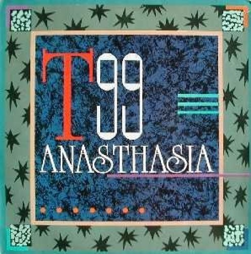 Bild 1: T 99, Nocturne (3 O'Clock Mix, 1991)