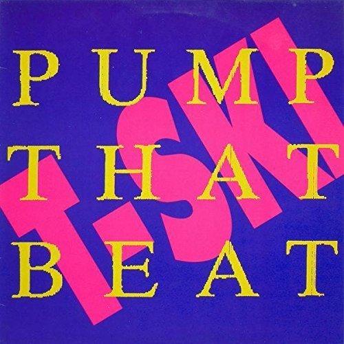 Bild 1: T-Ski, Pump that beat/Instr. (#bcm12433)