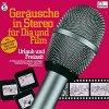 Geräusche in Stereo für Dia und Film 5, Urlaub und Freizeit