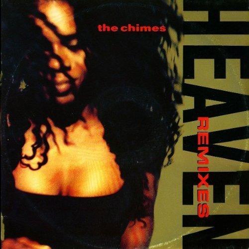 Bild 1: Chimes, Heaven (Chimes Remix)