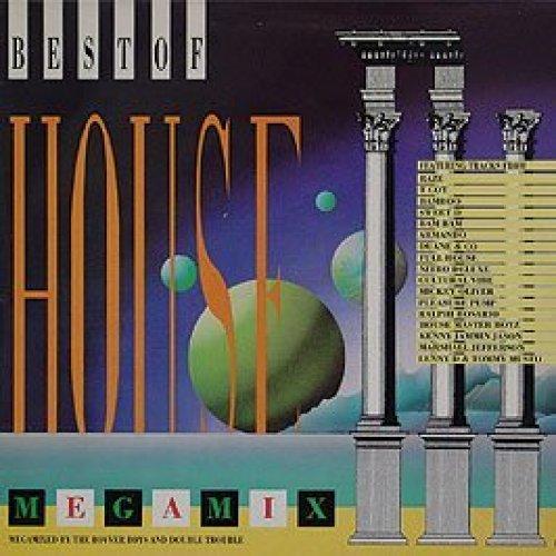 Bild 1: Best of House Megamix, Raze, T Coy, Bamboo, House Master Boyz..