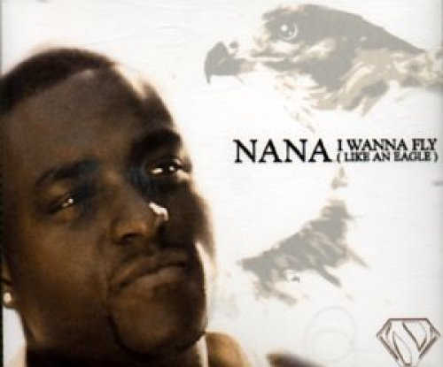 Bild 1: Nana, I wanna fly (like an eagle; 1999)