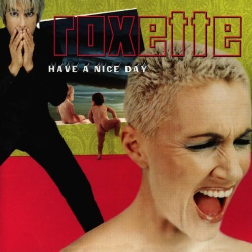 Bild 1: Roxette, Have a nice day (1999, #4988532)
