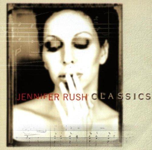 Bild 1: Jennifer Rush, Classics (1998)