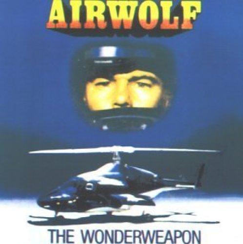 Bild 1: Airwolf, Wonderweapon