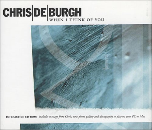 Bild 2: Chris de Burgh, When I think of you (1999)