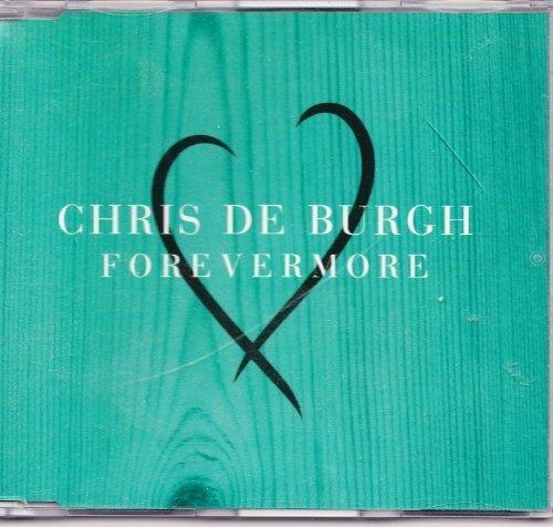 Bild 1: Chris de Burgh, Forevermore