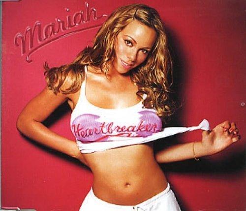 Bild 1: Mariah Carey, Heartbreaker (1999)