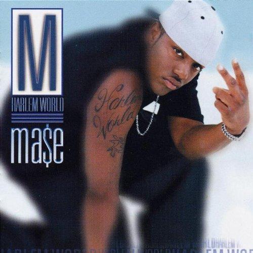 Bild 1: Ma$e, Harlem world (1997)