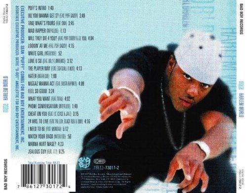 Bild 2: Ma$e, Harlem world (1997)
