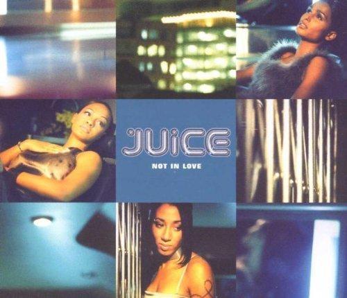 Bild 1: Juice, Not in love (1999)