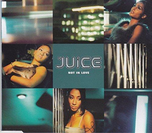 Bild 3: Juice, Not in love (1999)