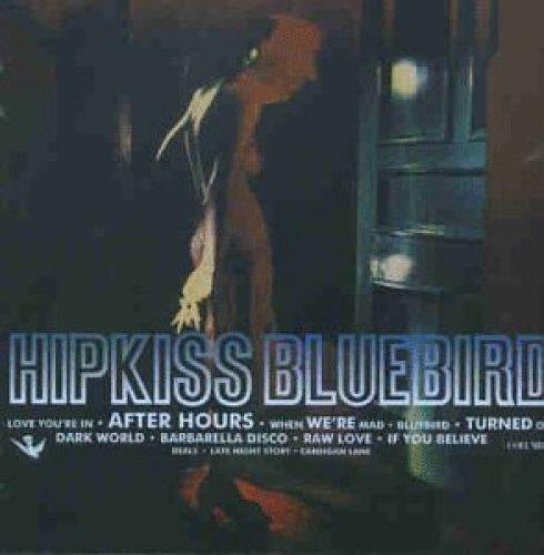 Bild 1: Hipkiss, Bluebird (1997)