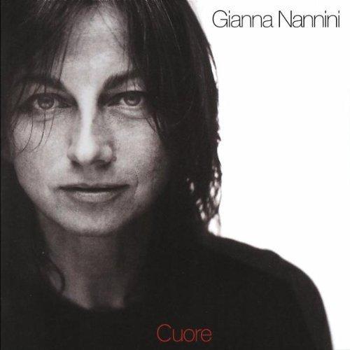 Bild 1: Gianna Nannini, Cuore (1998)